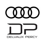 Logo Audi Delvaux Percy