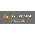 Logo LG Concept