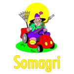 Logo Somagri