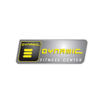 Logo Dynamic Fitness Center